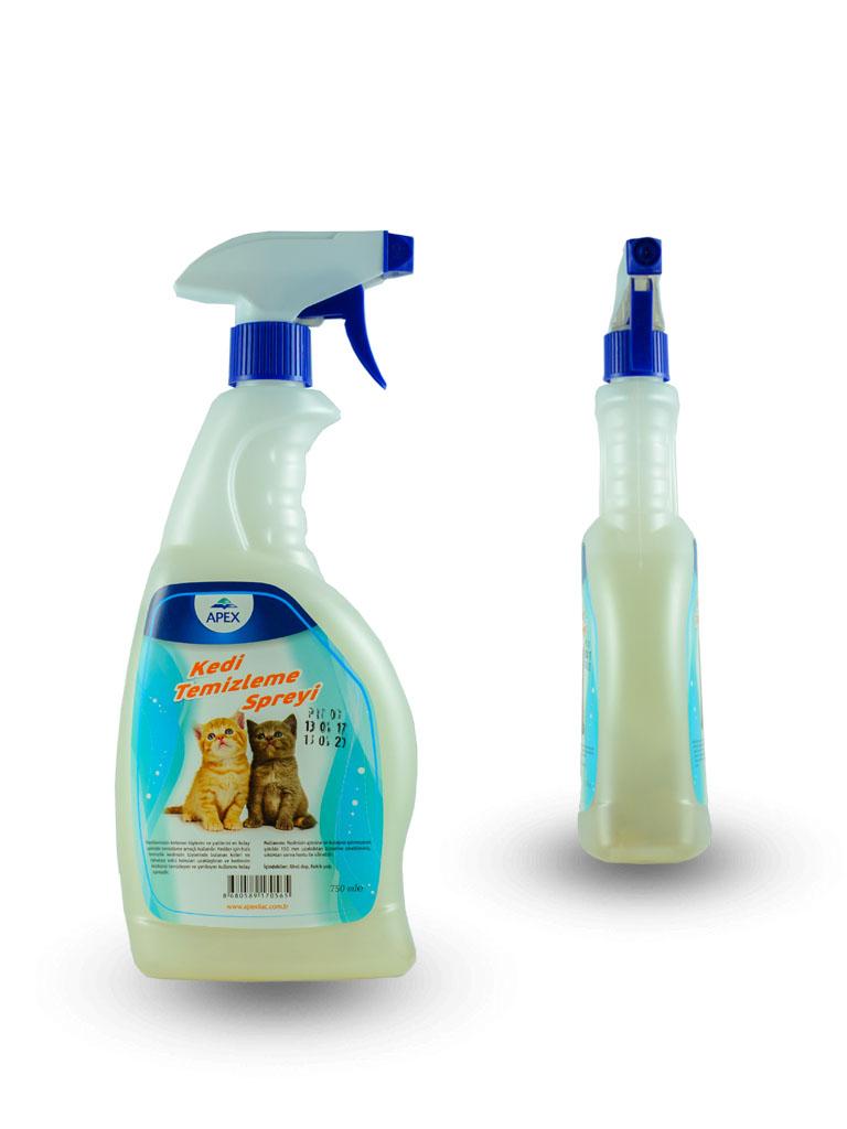 CLEAR CAT